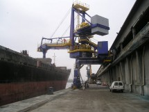 Harbours 08