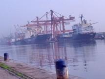 Harbours 13